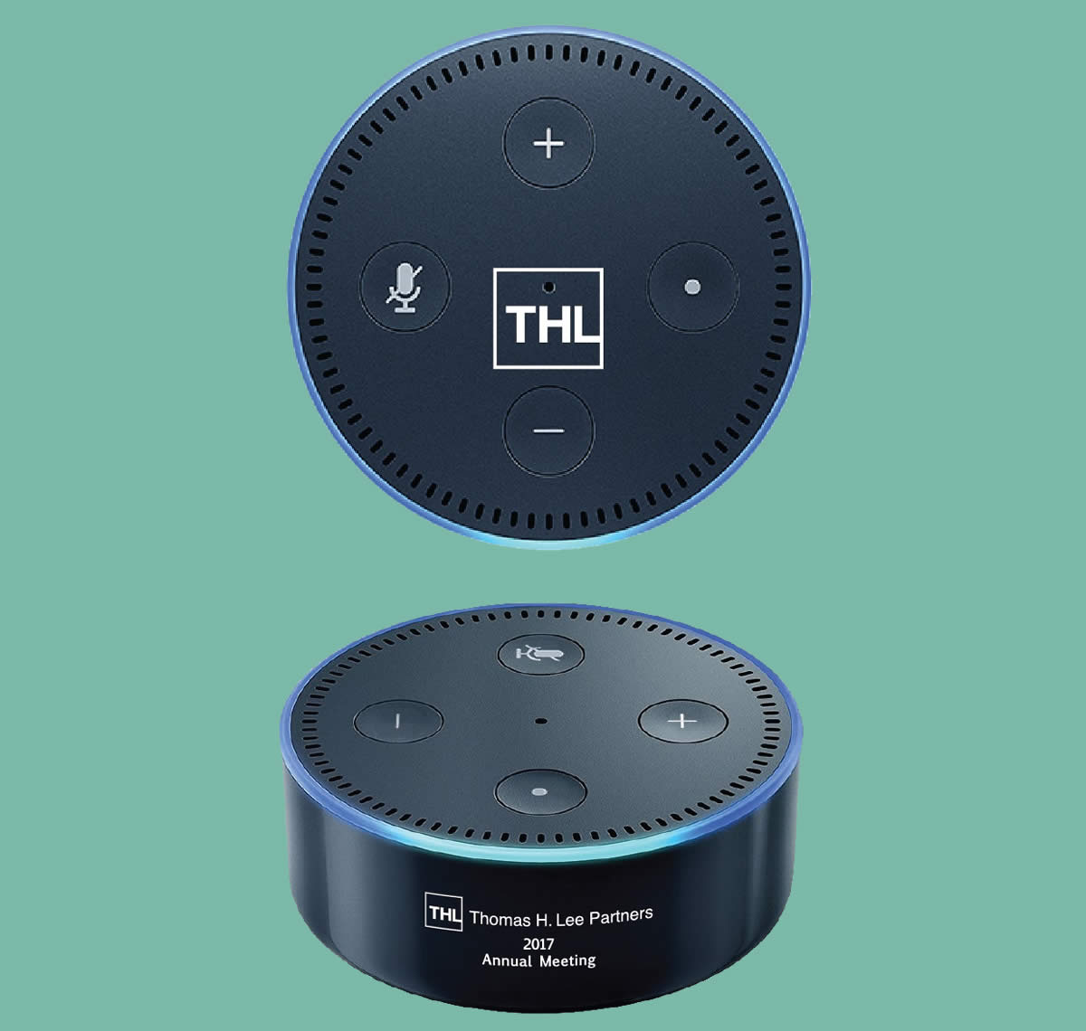 THL Amazon Echo
