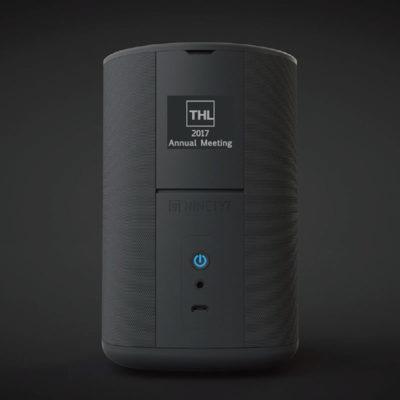 THL Vaux smart speaker