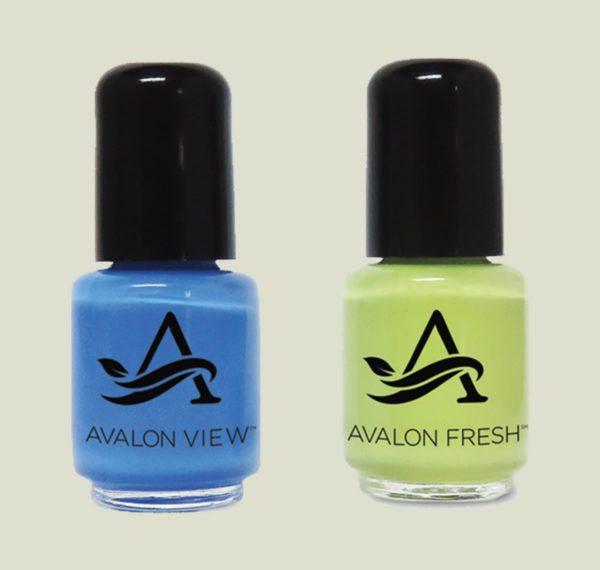 Avalon nail polish