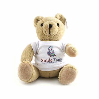SmileTrain Teddy Bear