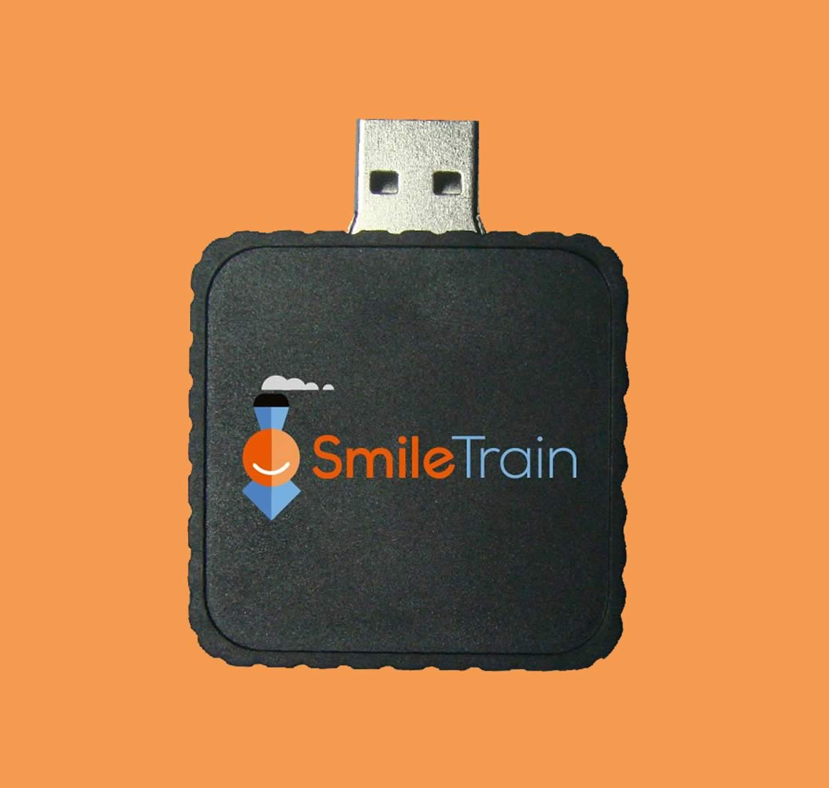SmileTrain flashdrive