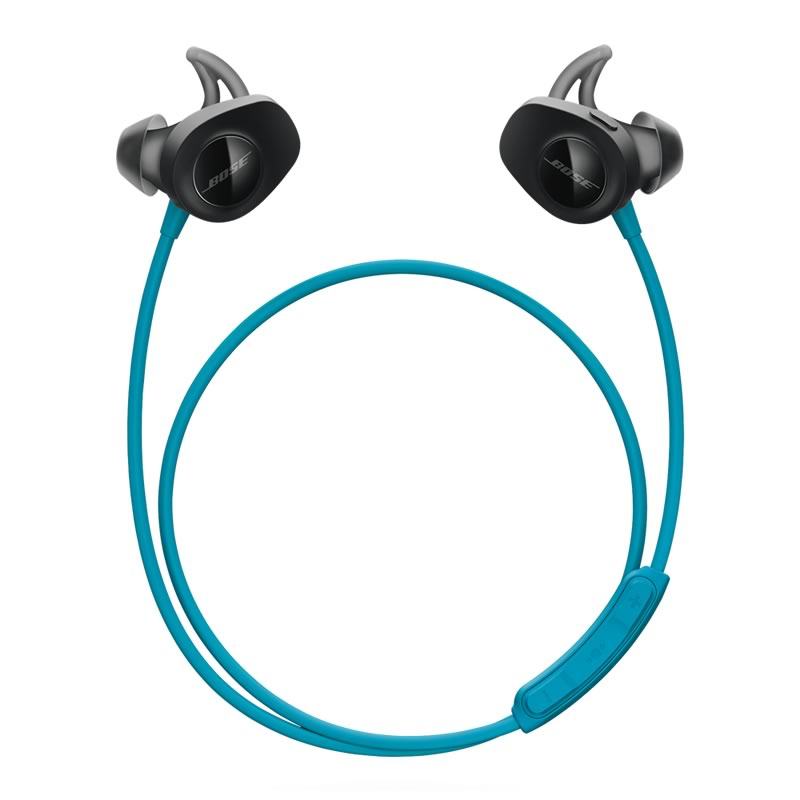 Unum Bose SoundSport wireless headphones