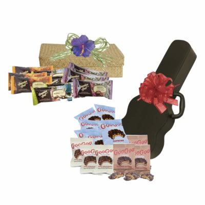 Unum Nashville and Hawaii Incentive Snack Set