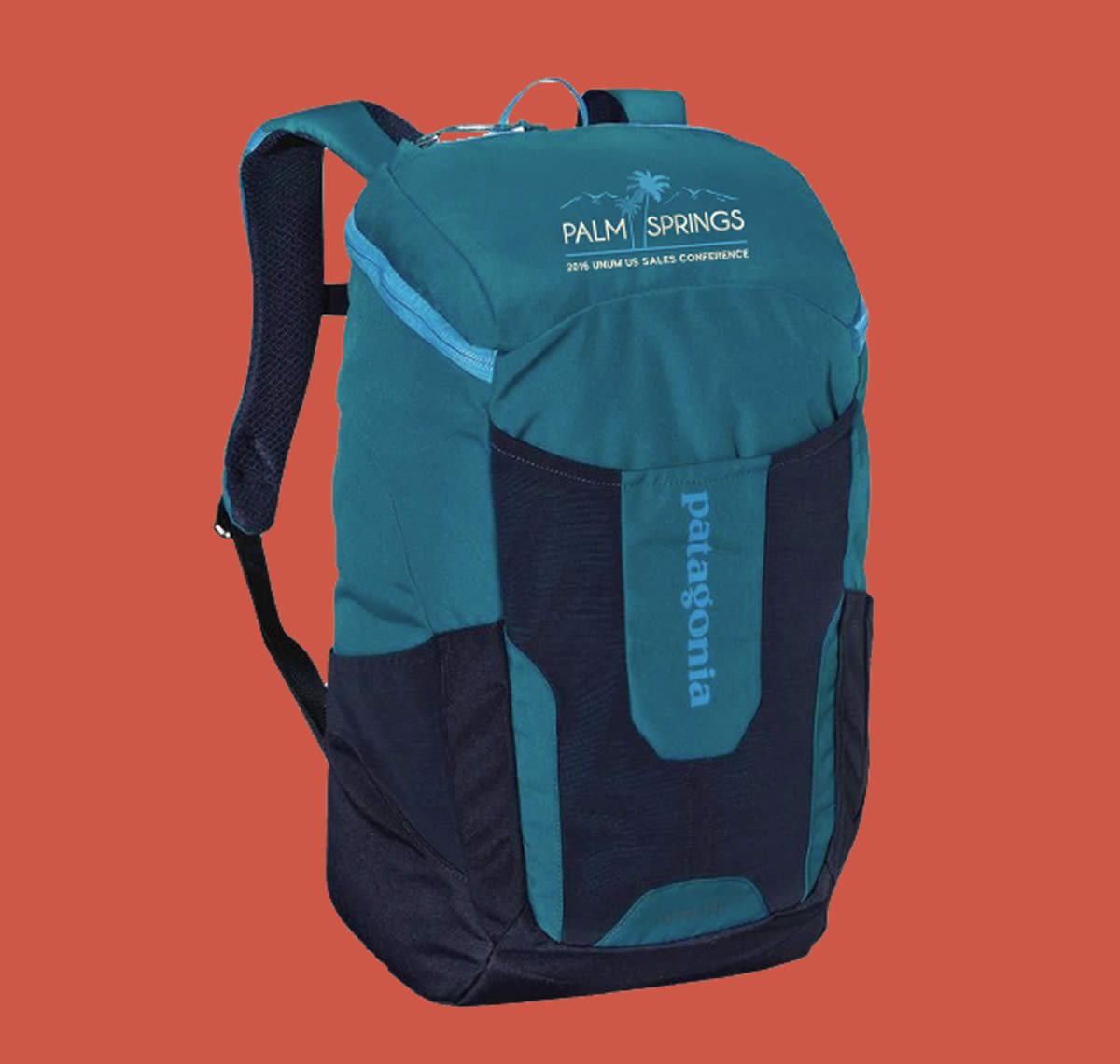 Unum Patagonia Pack Palm Springs