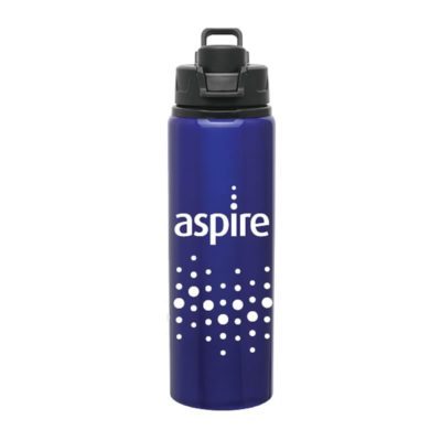 Unum aspire dots water bottle
