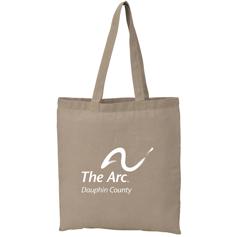 The Arch - Dauphin County - Tote Bag
