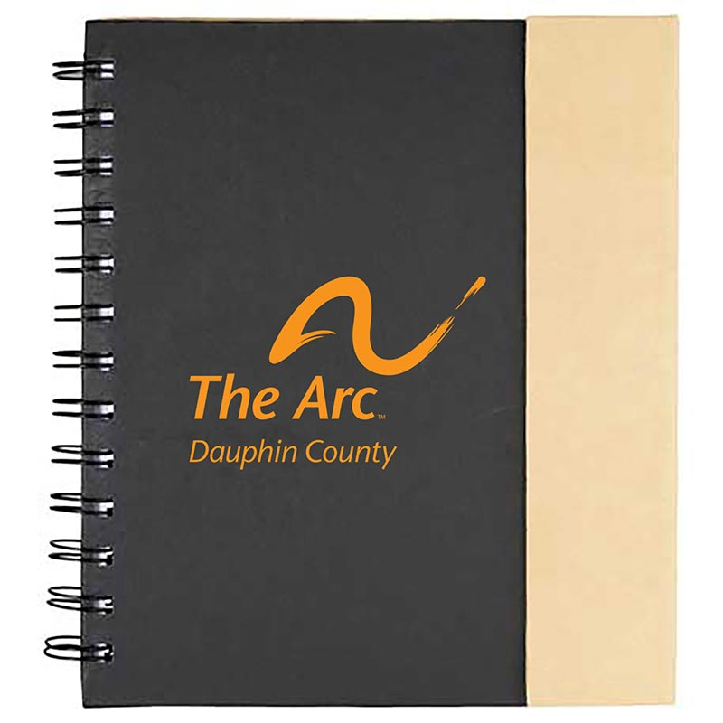 The Arch - Dauphin County - Notebook