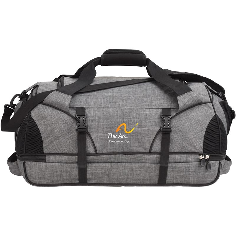 The Arch - Dauphin County - Duffle Bag