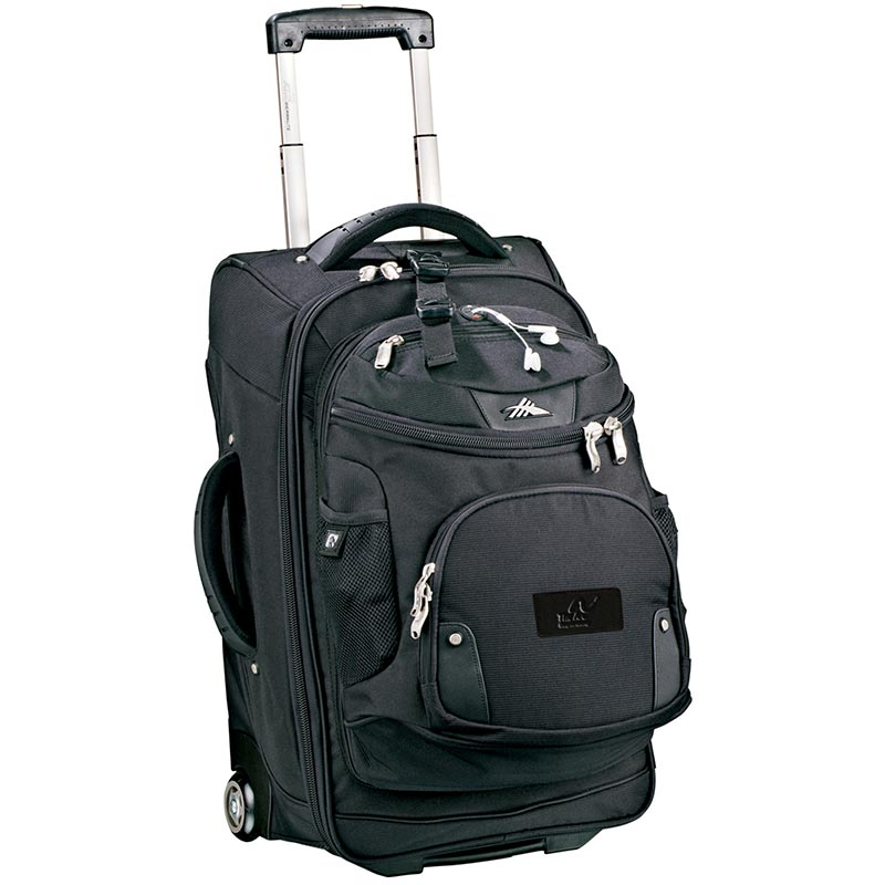 The Arch - Dauphin County - Rolling Duffle Bag